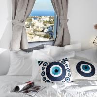Pnoi Luxury Suites