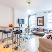 Stylish Chelsea apartment 15 minutes from Sloane Square