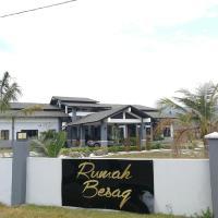 Rumah Besaq Langkawi