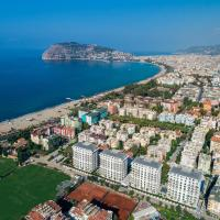 Alanya Towers C-2