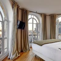 Tinah Paris, hotel in Paris