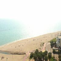 Appartamento Fronte mare con fantastico panorama