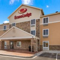 Econo Lodge Burlington