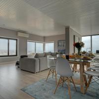Ocean Blue Apartment & Studio