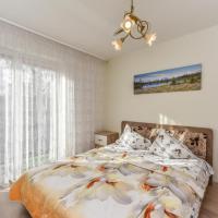 Tatjanos apartamentai