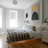 High End 4 Bedroom in Ditmas Park, Brooklyn