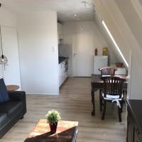Appartement Brouwer