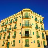Hôtel Peron