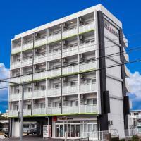 ミスター金城 イン 沖縄 ノースインター