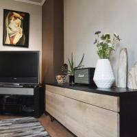 Appartement de charme à Vincennes