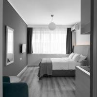 M&F Luxury Suites M Suite