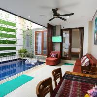 family villa sanur