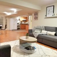 Unionville 1Bedroom Basement Apt - Prvt Bath&Kitchen Prvt Entrance