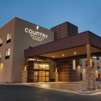 Country Inn & Suites by Radisson, Page, AZ, Hotel in Page