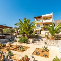 Faros Apartments