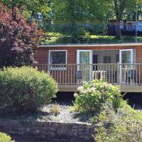 Crofters Cabin