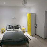 HH Sibiu Apartment