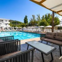 Kalamaki Zakynthos Apartments