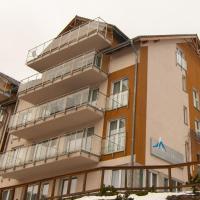 Apartament 21 Czarna Góra