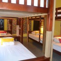 Bocas Style Hostel