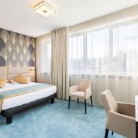 Best Western Hôtel Journel Paris Sud