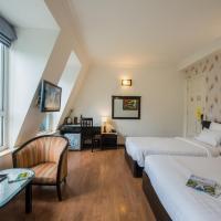 Hestia Legend Hotel, hotel in Hanoi