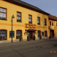 Gasthaus Stadt Bad Sulza, Hotel in Bad Sulza