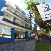 Residencial Lions