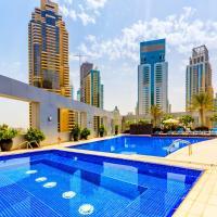 2 bedroom apartment Dubai Marina View