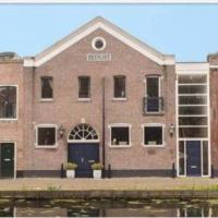 Warehouse Schiedam
