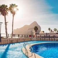 Ifac Apartment Sleeps 4 Pool