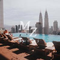 Platinum Luxury Suite KL