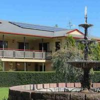 Allora lodge Bed and Breakfast