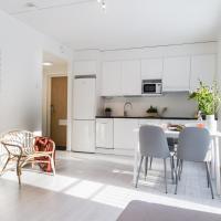 SSA Spot Premium Apartments Espoo Center