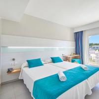 Gavimar Ariel Chico Hotel and Apartments, hotel in Cala d´Or