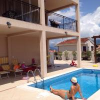 Apartments Villa Viktoria