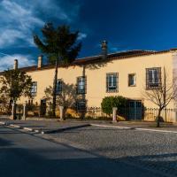Hospedaria do Convento d'Aguiar- Turismo de Habitacao