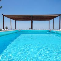 Villa with Private Pool & Hot Tab