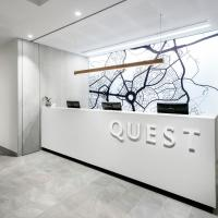 Quest Canberra City Walk