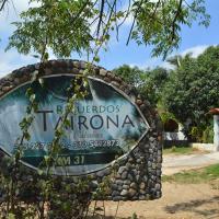 Recuerdos del Tayrona