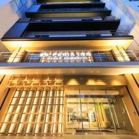 S-peria Inn Osaka Hommachi