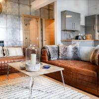 Teyr Luxury Penthouse Apartment Padstow
