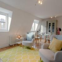 Comfortable 1 Bedroom Flat in Belsize Park