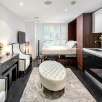 Modern studio in Chelsea, near Sloane Square!