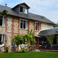 La Fraîchette-Hôtel & Spa, hotel in Honfleur