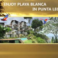 ENJOY ❤️ PLAYA BLANCA IN PUNTA LEONA 3BR CONDO