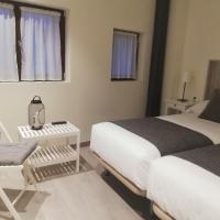 El Cantil, hotel in Llanes
