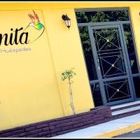 Casa de Huéspedes Juanita