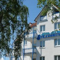 Strandruh Apartments