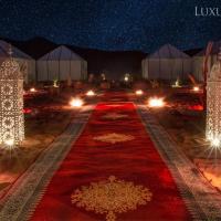 Luxury Maktoub